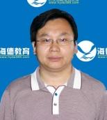 杨宝春 副教授